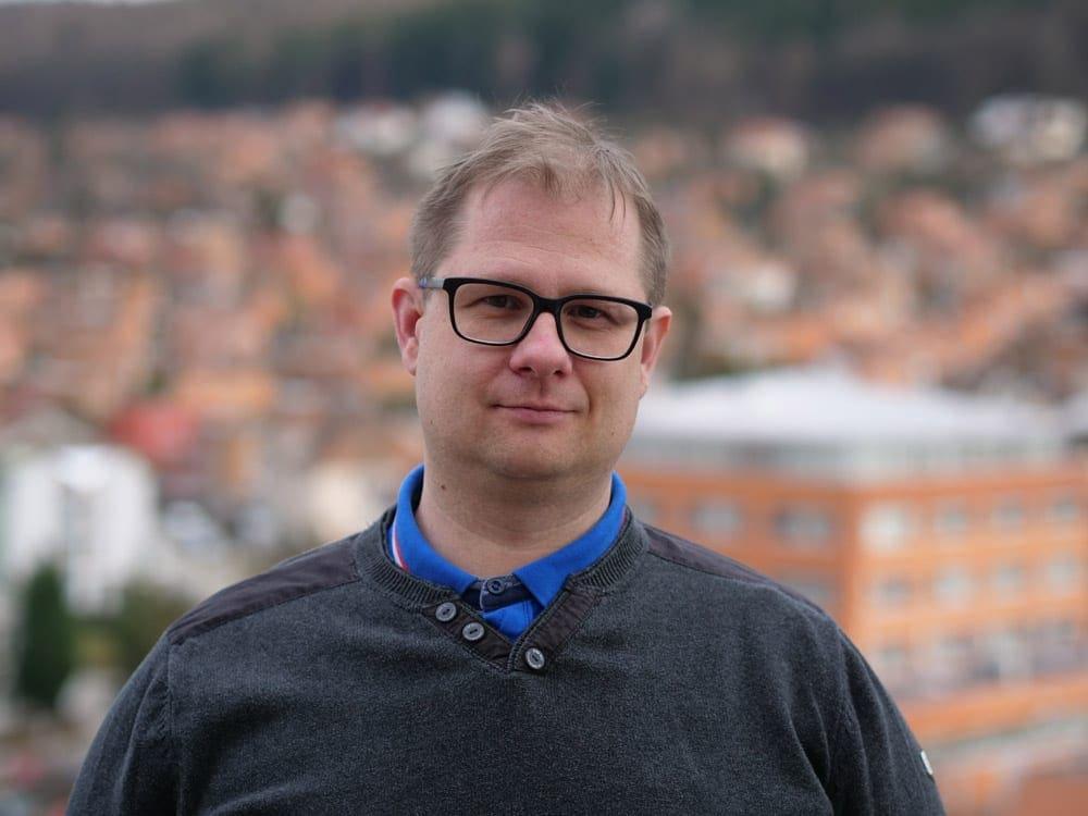 Ing. Filip Lang