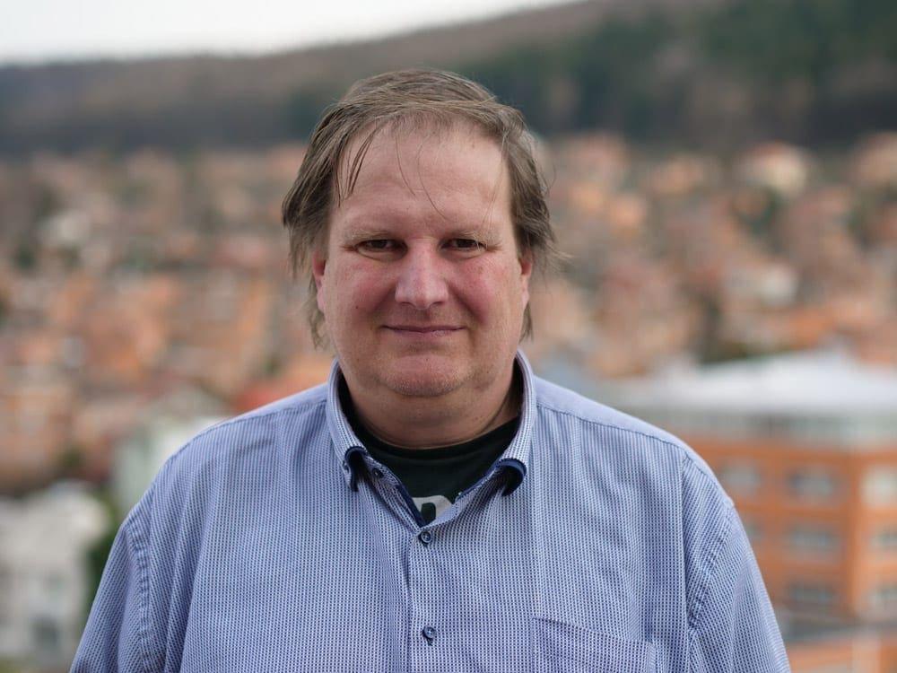 Jaroslav Ondruch