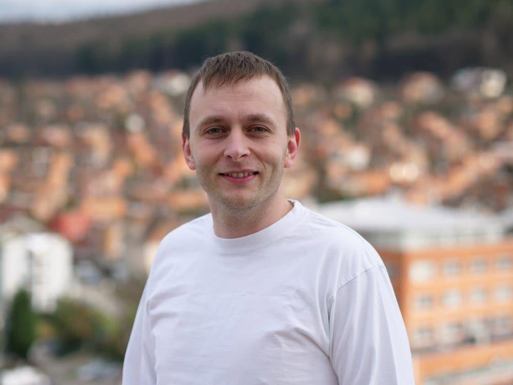 Ondřej Hudcovič