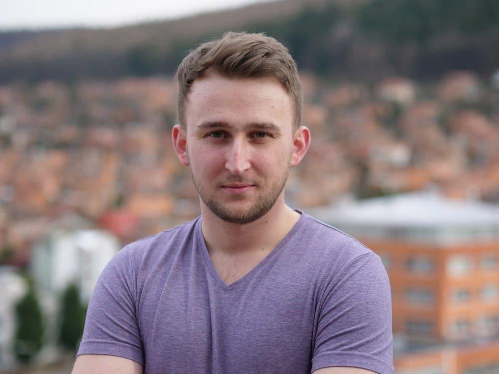 Petr Schramm