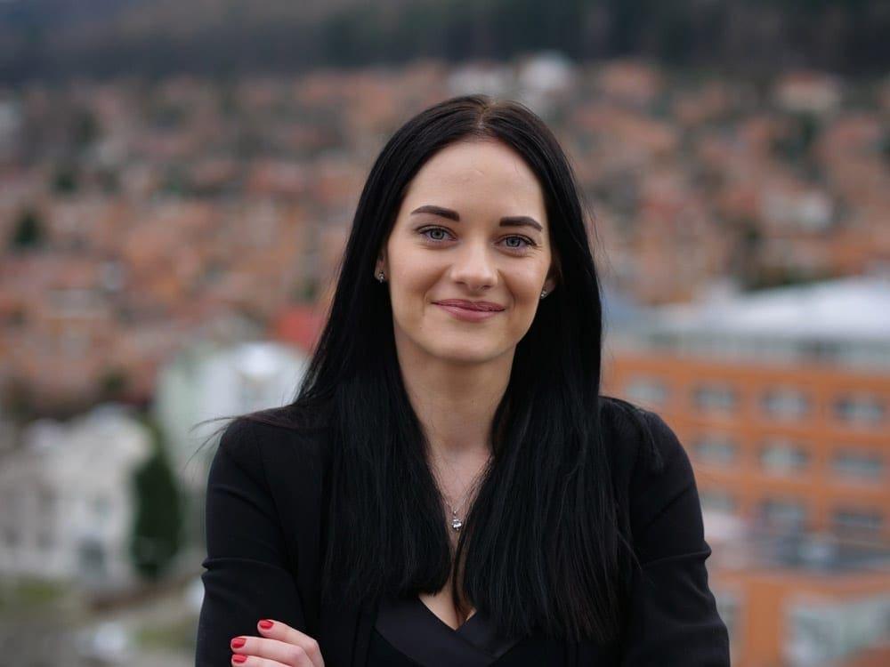 Pavlína Záhorovská