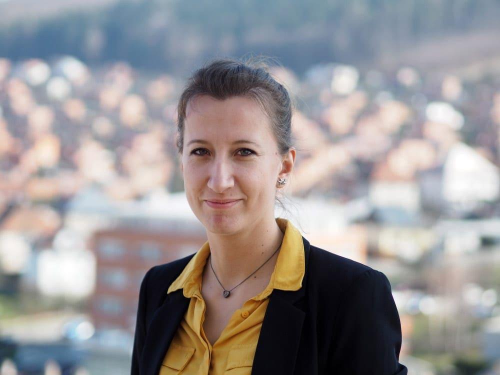 Lucie Venzarová