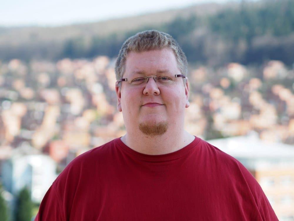 Martin Masar