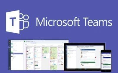 Upgrade Skype pro firmy na Microsoft Teams