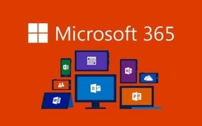 Co pro vás Microsoft připravil nového v předplatném Office 365 / Microsoft 365?