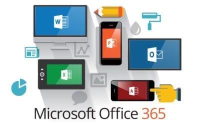 Školení Office 365