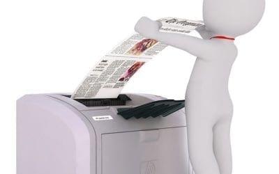 Do kanceláře mladou a energickou, anebo starší a zkušenou tiskárnu?
