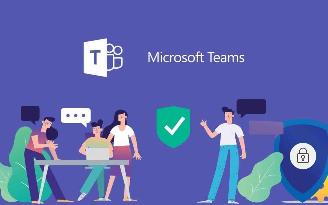 Aplikace Microsoft Teams nahradí v konferenčních hovorech Skype for Business