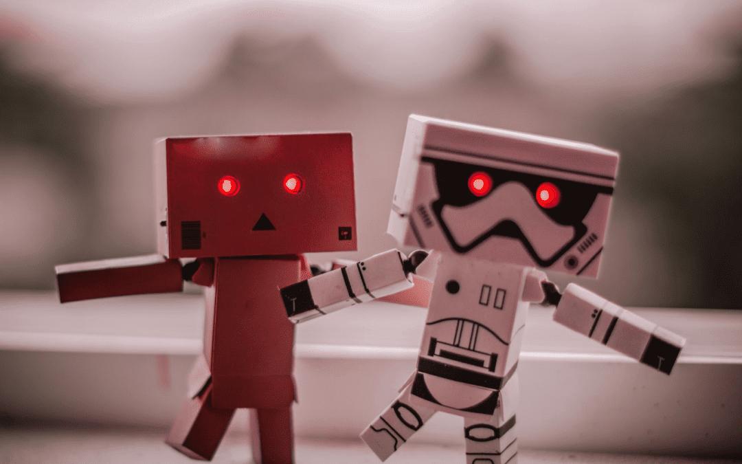 Umělá inteligence na straně dobra i zla – 2. díl