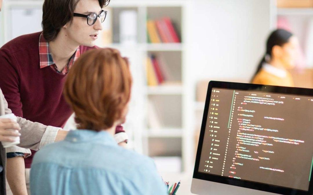 Jak řešit zobrazení Vašeho obchodního procesu a systému ERP v reálném čase?