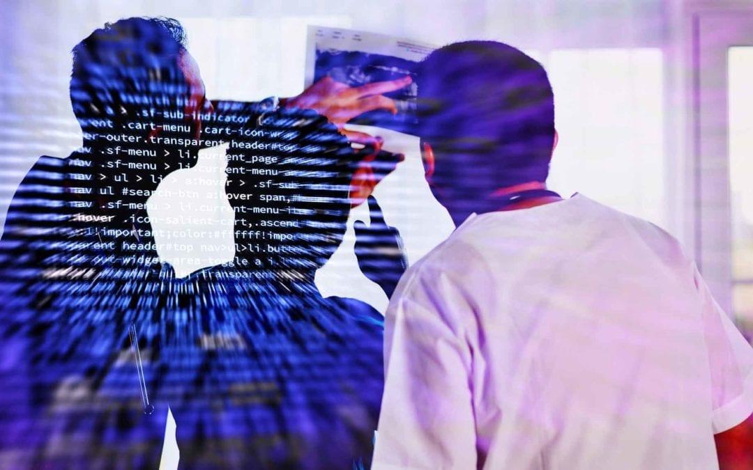 Nový trend: Kybernetické útoky na nemocnice a zdravotnická zařízení