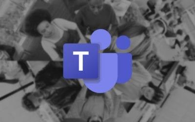 Připojení externího uživatele k online schůzce v Microsoft Teams