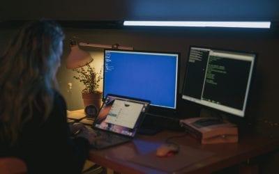 IT Bezpečnost v roce 2021